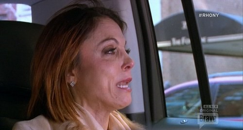 Real Housewives of New York: Bitches Ain't Loyal