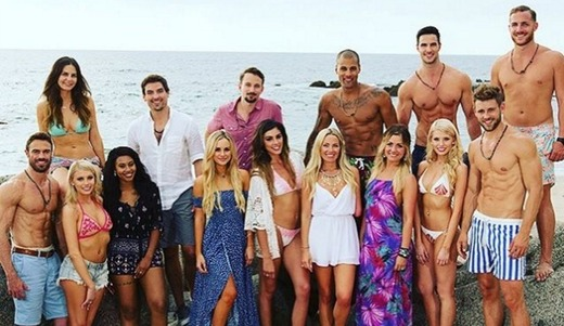 Bachelor in Paradise Recap/Discussion