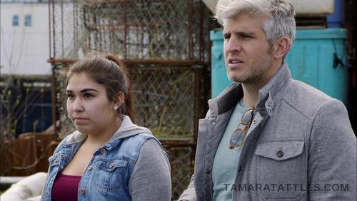 Catfish Recap: Larissa and Anthony
