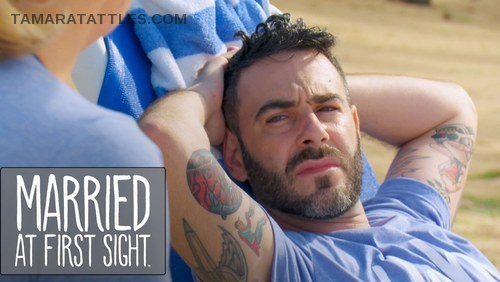 Married At First Sight: In Sickness and In Health
