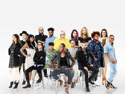 Project Runway: Just Fabulous?