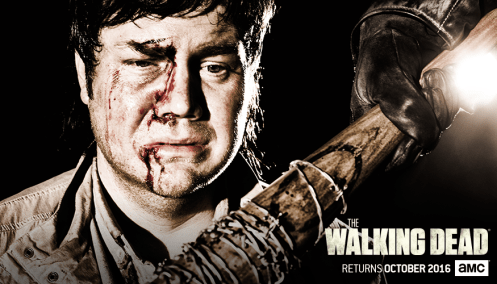 The Walking Dead Premiere You've All Been Waiting For Is Tonight!
