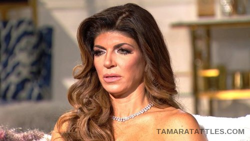 Teresa Giudice and Joe Gorga's Mother Has Died