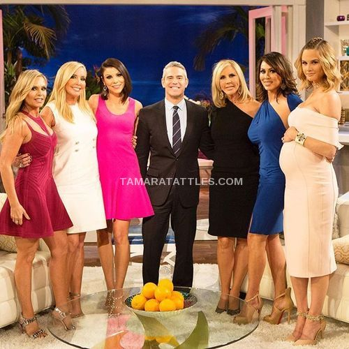 Real Housewives of Orange County Reunion Part 2