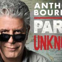 If You Don't Watch Anthony Bourdain Parts Unknown Tonight, You Are An Idiot.