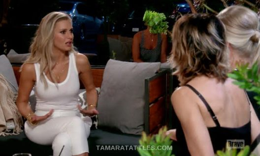 Real Housewives of Beverly Hills: #PantyGate