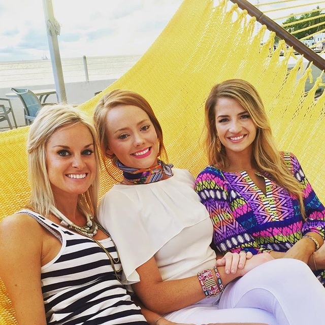 southern-charm-key-west-kathryn-naomie-and-danni-at-cams-birthday