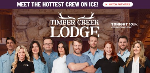 New Bravo Show Tonight: Timber Creek Lodge