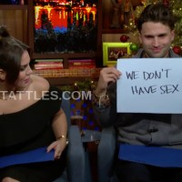 WWHL With Katie Maloney and Tom Schwartz