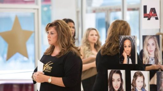 Cheryl Burke Talks About Dance Moms and Abby Lee Miller on The Real Next Monday [VIDEO]