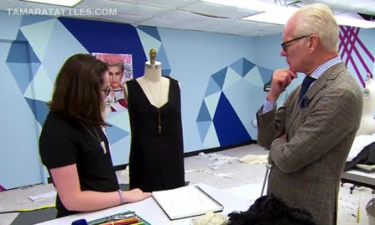 Project Runway Junior: Step It Up!
