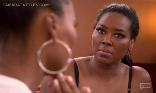 Real Housewives of Atlanta: Drama In Charlotte