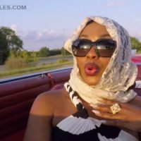 Real Housewives of Atlanta: Thelma and Louise Take Flint