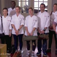 Top Chef: Restaurant Wars