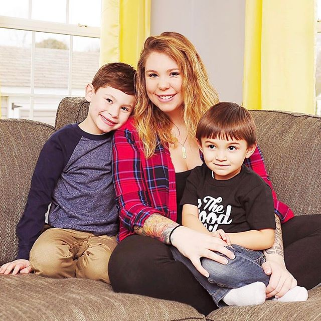 Wait! Kailyn Lowry Is Pregnant?