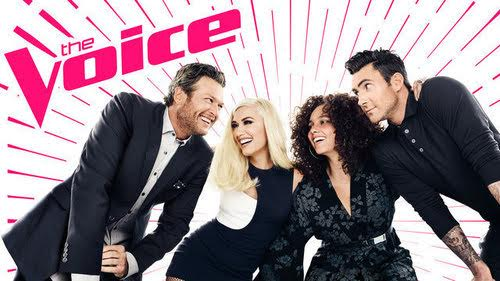 THE VOICE SEASON 12 IS ALMOST  HERE!