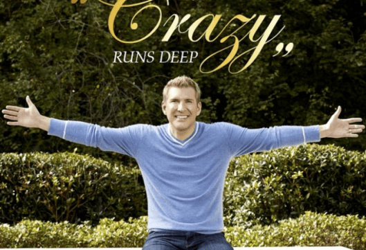 Todd Chrisley Is In Big Trouble With The State of Georgia