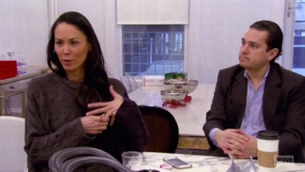 Michael Wainstein Takes Jules Back To Court Requesting Child Support Reduction
