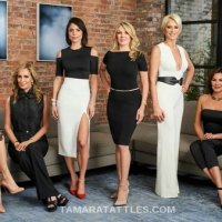 Real Housewives of New York: A Bronx Tale