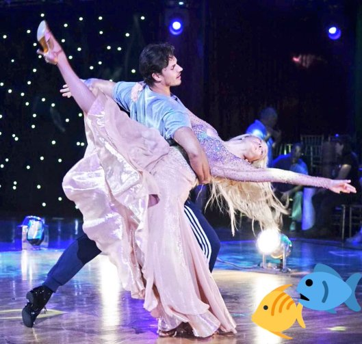 Dancing With The Stars: Disney Night