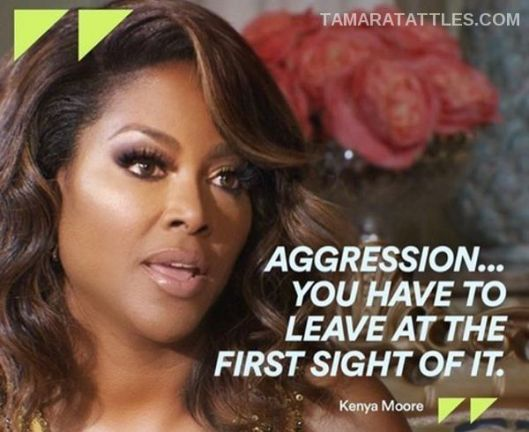 Real Housewives of Atlanta Reunion Part 2: Time For Tears