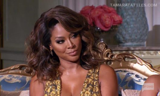 Real Housewives of Atlanta Reunion Part 1: Frick and Frack Lie and Lie Some More