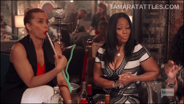 The Real Housewives of Potomac: Mother Knows Best