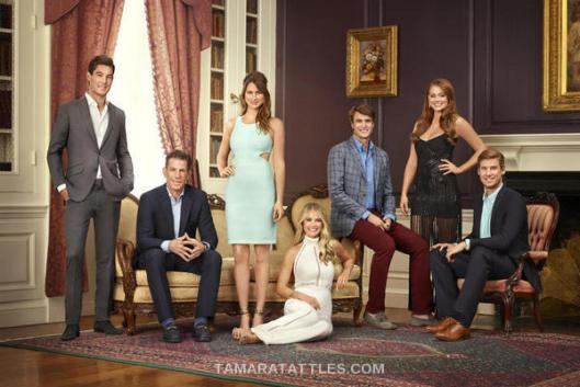 Southern Charm: While The Kat's Away…