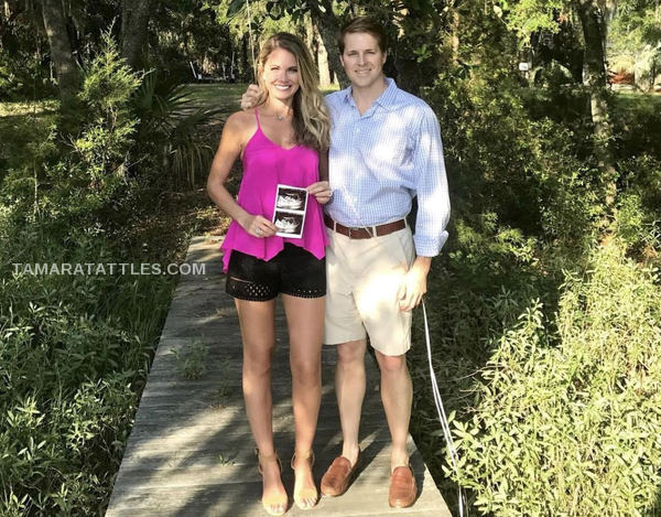 Southern Charm's Cameran Eubanks Is Having A Baby Girl