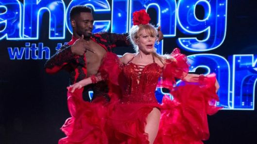 Dancing With The Stars: Most Memorable Year