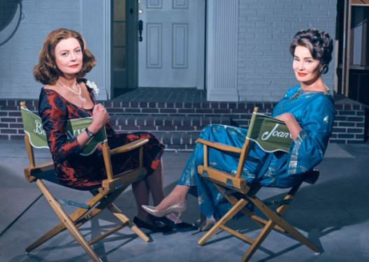 Feud Bette & Joan Finale: You Mean All This Time We Could Have Been Friends?