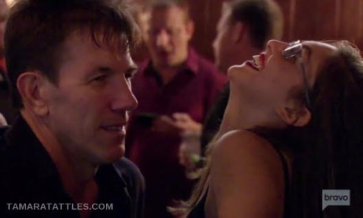 Southern Charm: Step and Release