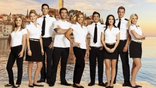 Below Deck Mediterranean: Who's The Boss?