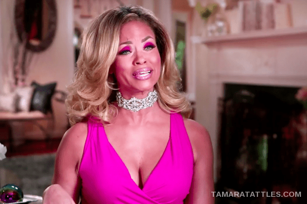 The Real Housewives of Potomac: War of the Darbys