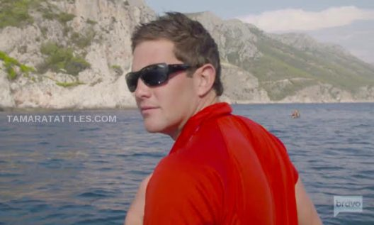 Below Deck Mediterranean: All Chained Up And No Place To Go