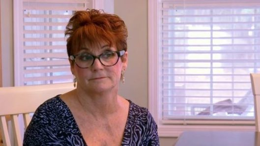 Jenelle Evans Mom Barbara