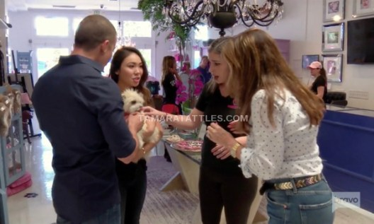 Lisa Vanderpump Lawsuit