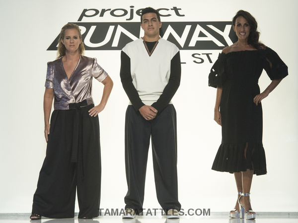 Project Runway All Stars Modern Families