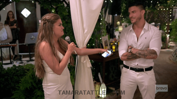 Vanderpump Rules Recap