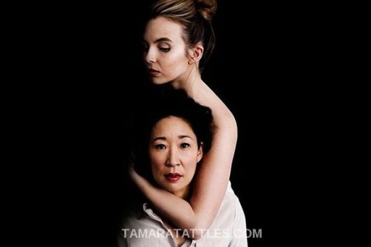 Killing Eve Recap Villanelle and Eve