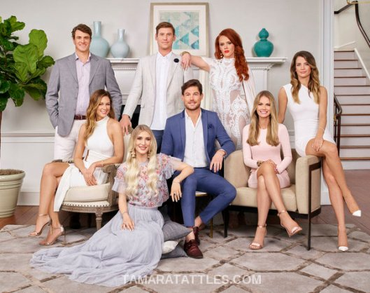 Southern Charm Recap All Cast
