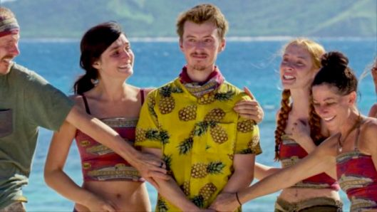 Survivor Recap Family Challenge