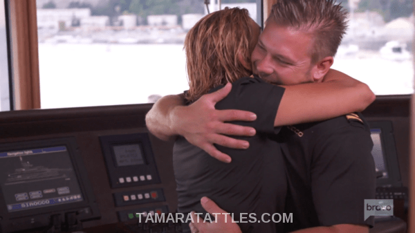 Below Deck Med Recap Sandy