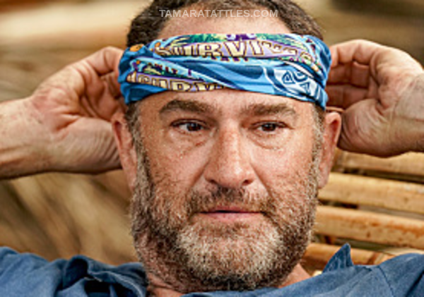 Dan Spilo Ejected From Survivor 39