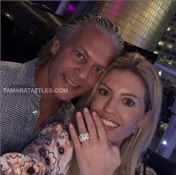 David Beador Is Engaged