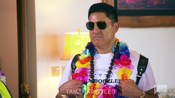 Shahs of Sunset Recap