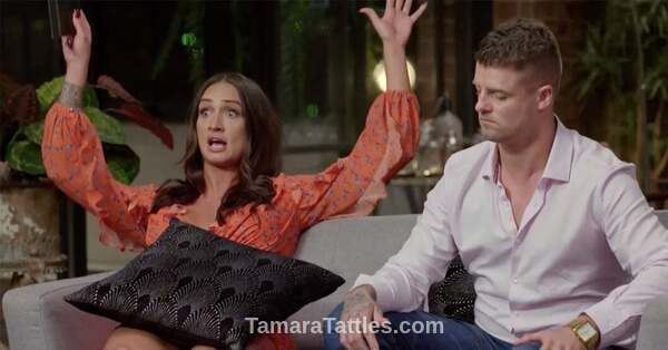 MAFS Australia Recap  Hayley and David