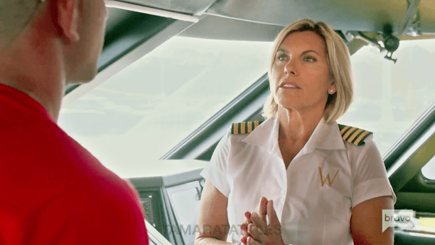 Below Deck Med Recap