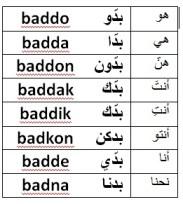 badde