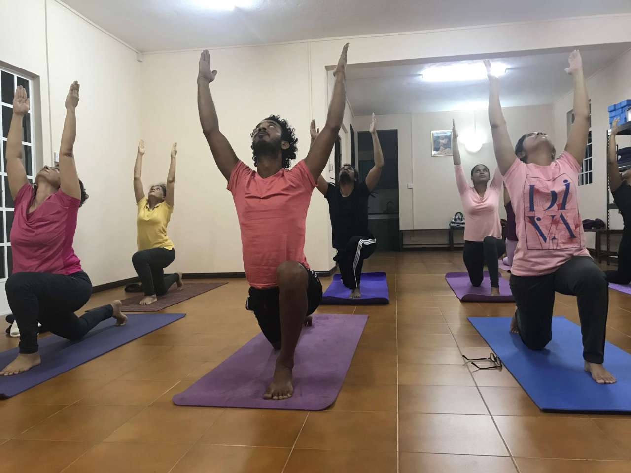 Tamarind Leaf Yoga Centre